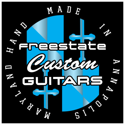 Freestate Custom Guitars logo