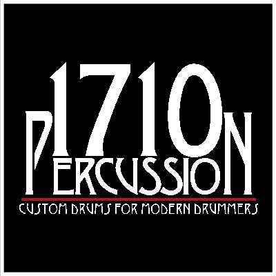 1710 Percussion logo