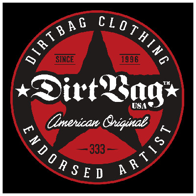 Dirtbag Clothing logo